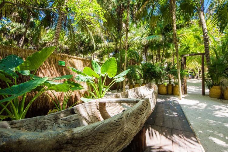 Riviera Maya Beachfront Vacation Rentals