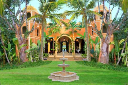 Riviera Maya from Playa del Carmen to Tulum Luxury Villa Rentals