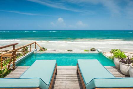 Riviera Maya Luxury Villas Beachfront Vacation Rentals