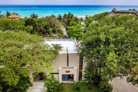 Discover the best Riviera Maya Luxury Villas