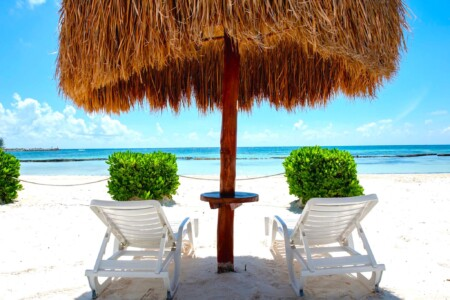 Puerto Aventuras Beachfront Vacation Rentals