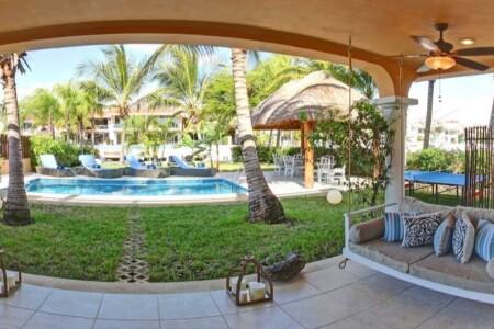 Tulum Luxury Vacations Riviera Maya Mexico